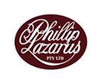 phillip lazarus